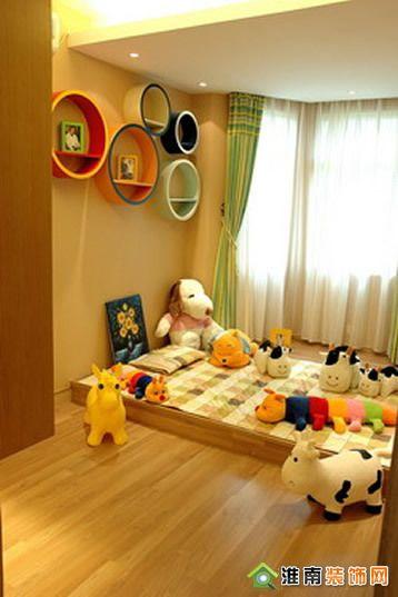 儿童房装修是否适合打榻榻米呢?