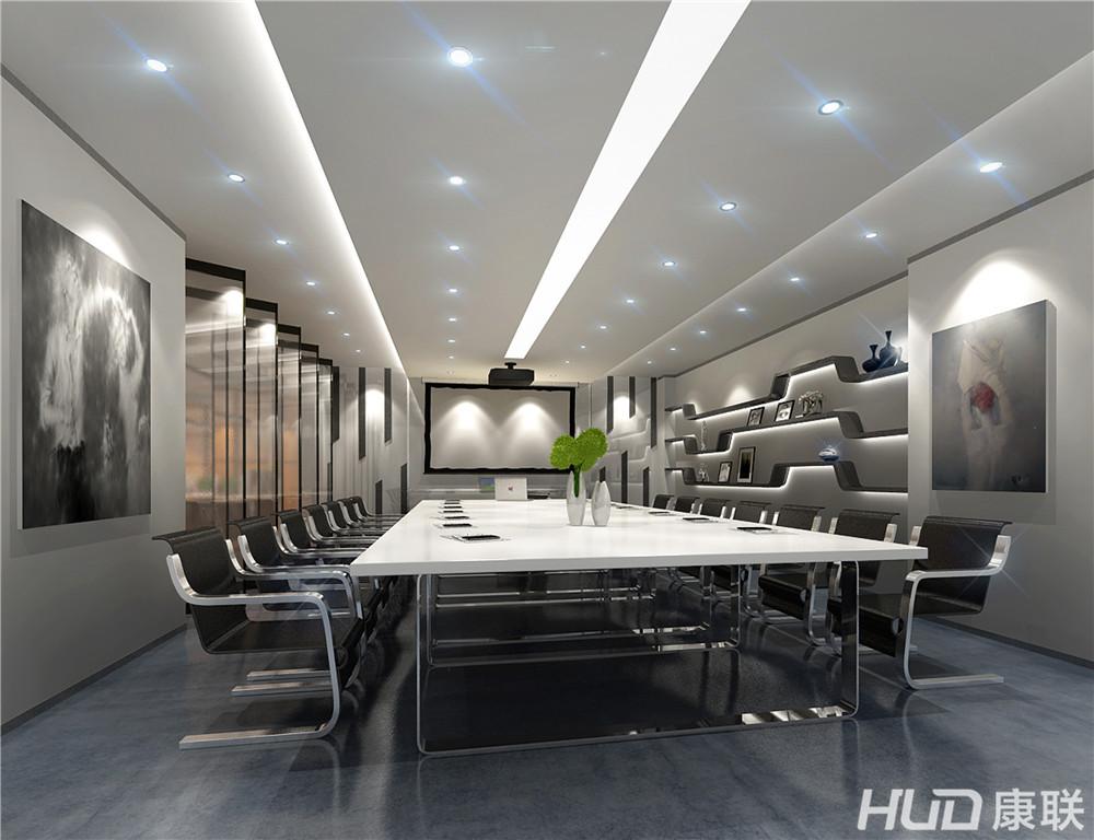 广州专业办公室装修设计内容