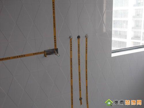 装修水电路布线图